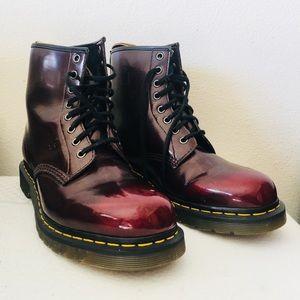 Dr. Martens 1460 Vegan Patent Boot